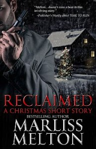Reclaimed Cover