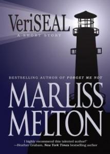 VeriSEAL book cover