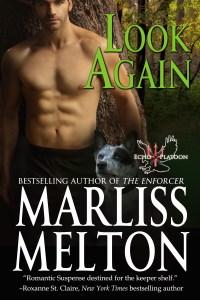Look Again by Marliss Melton