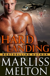 Hard Landing by Marliss Melton