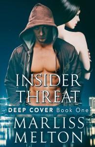 Insider Threat by Marliss Melton