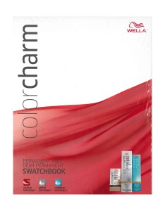 Wella color charm swatch book also marlo beauty supply rh marlobeauty