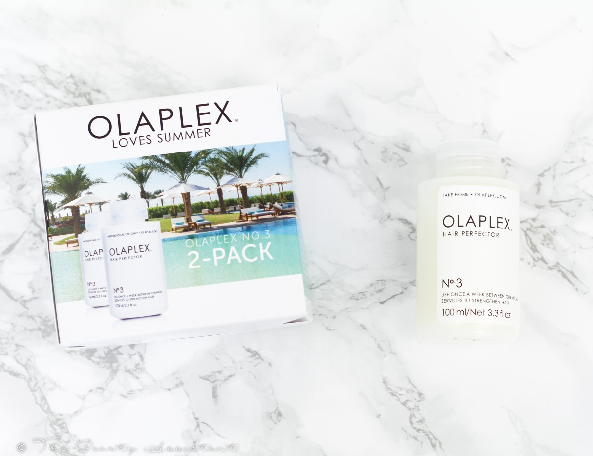 Olaplex Hair Perfector