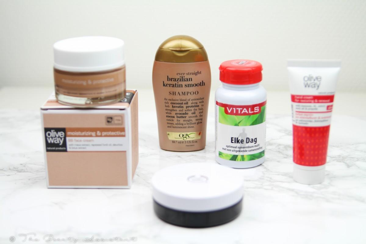 beauty&health box