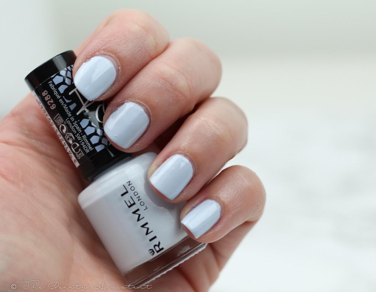 rimmel shine nagellak