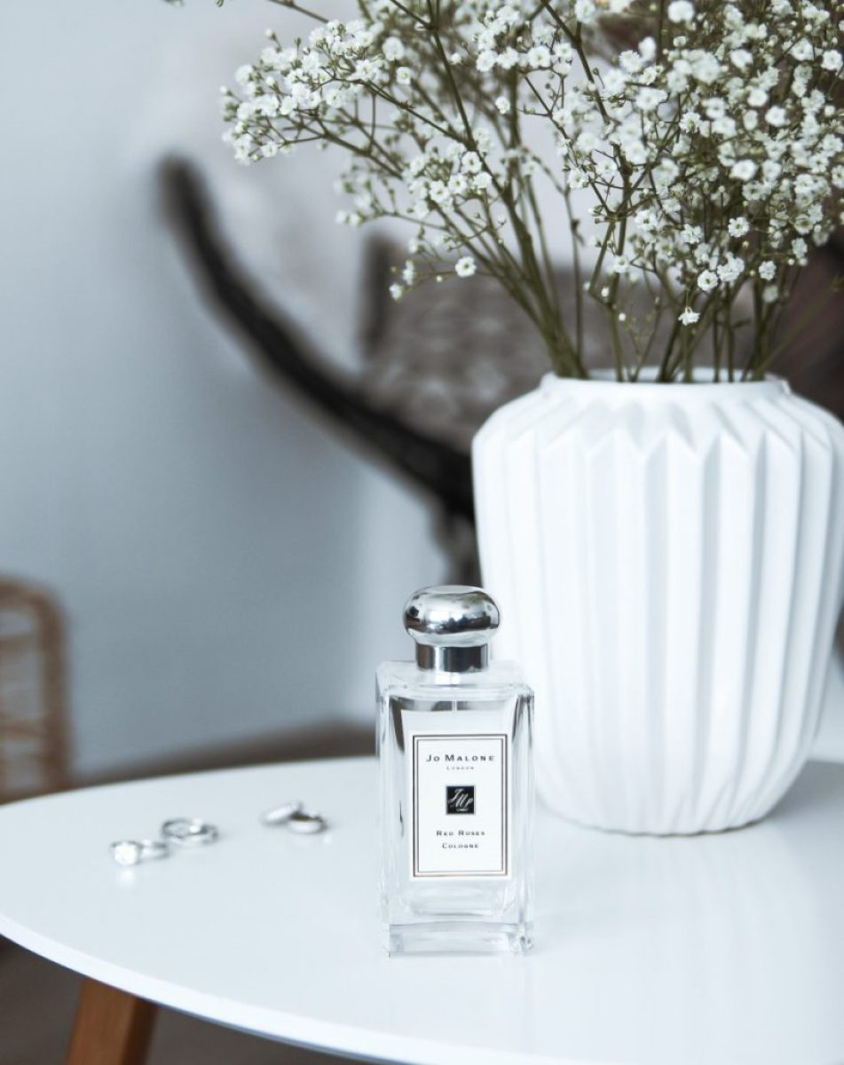 Jo Malone London Red Roses