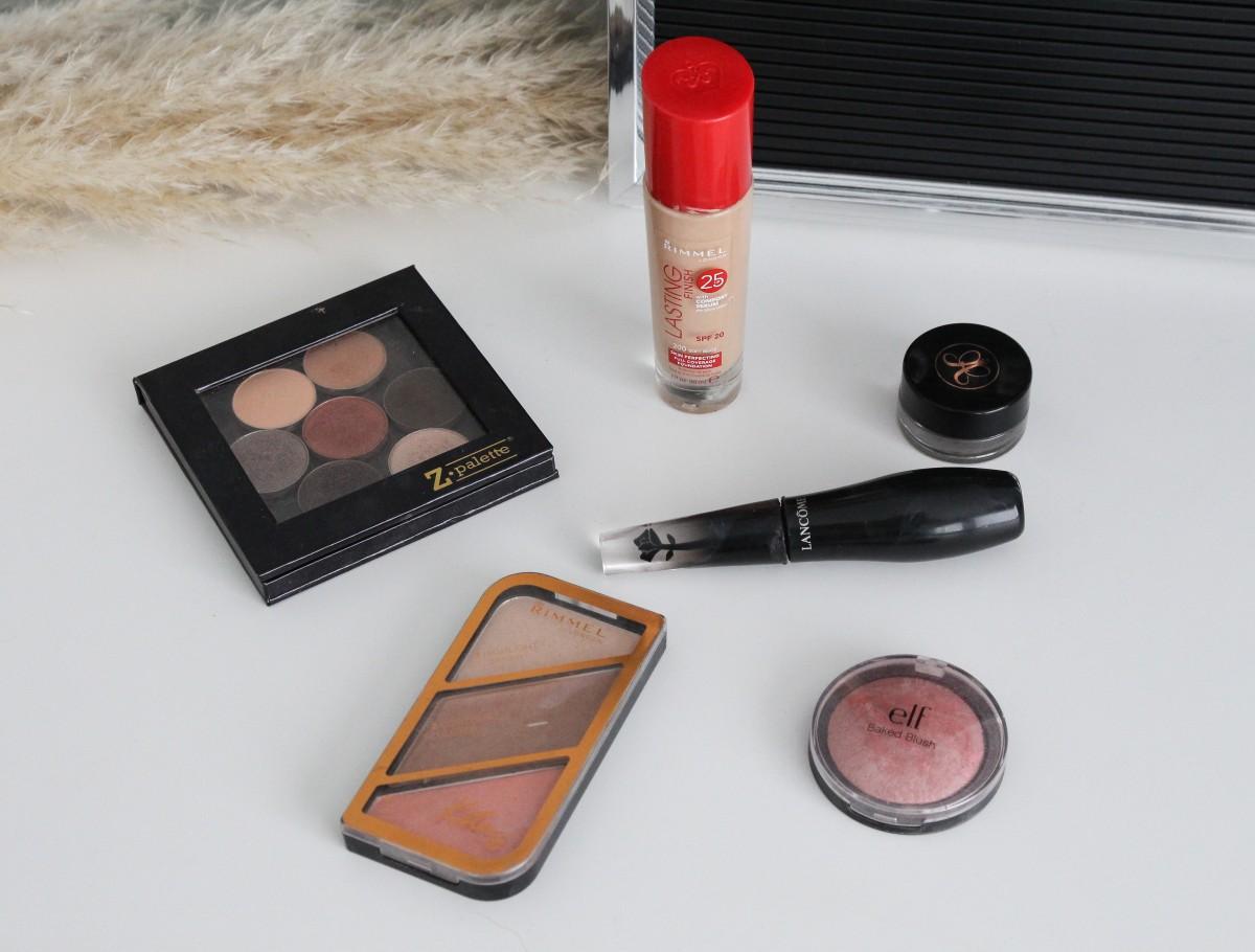 oogschaduw van makeup geek