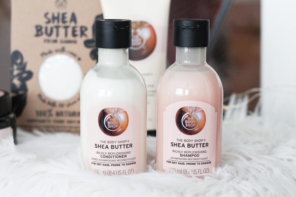 The Body Shop Shea Butter