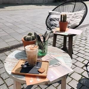 hier drink je de lekkerste Chai Latte in Breda