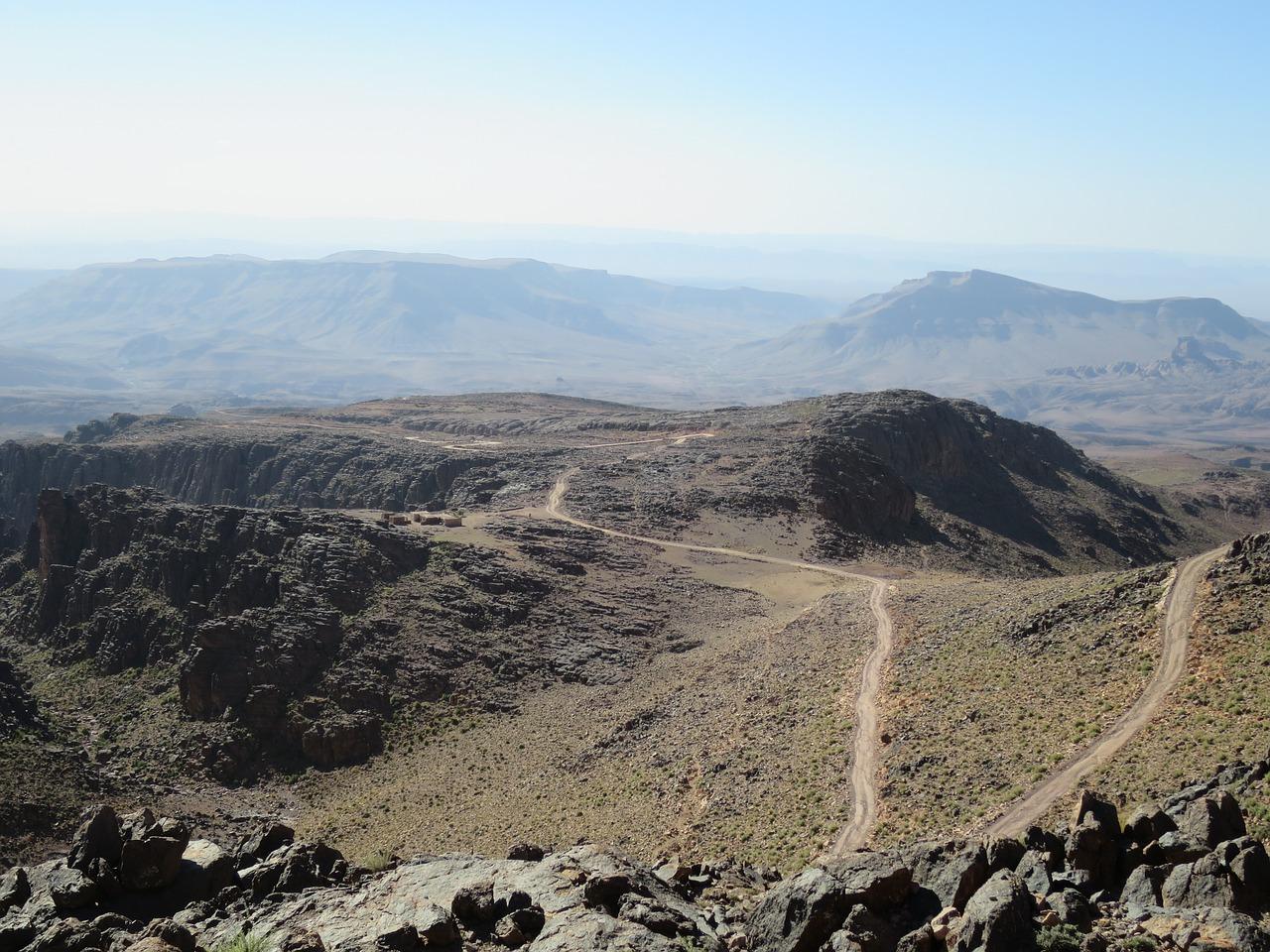 Travel tip: rondreis door Marokko