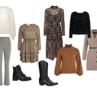 4 favoriete herfst outfits van dit moment