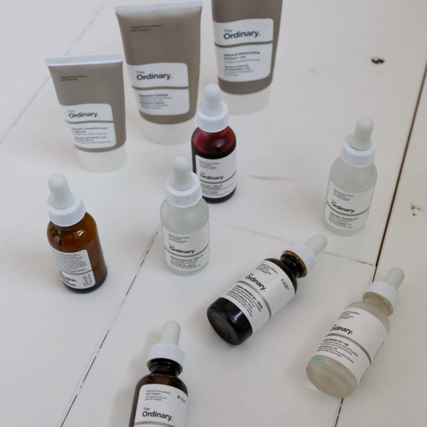The Ordinary: goedkope huidverzorging die goed werkt!