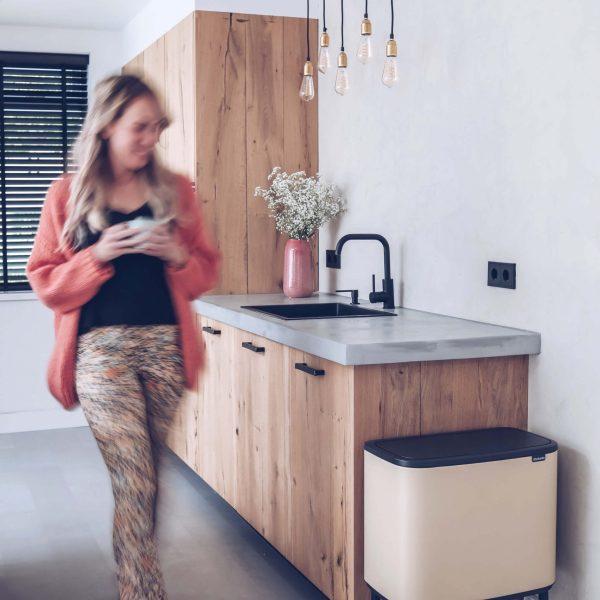 hoe bespaar je geld op een keuken