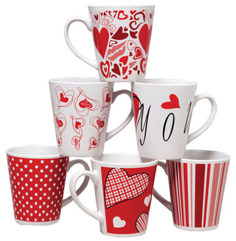 Wholesale Valentines Day Supplies