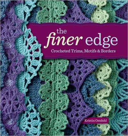 The Finer Edge – Kristin Omdahl