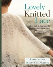 Lovley Knitted Lace