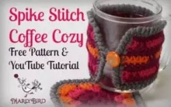 Free Pattern from MarlyBird.com