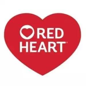 Red Heart Website