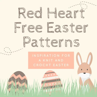 Your Knit and Crochet Easter