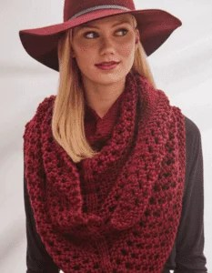 Totally Styled Shawl