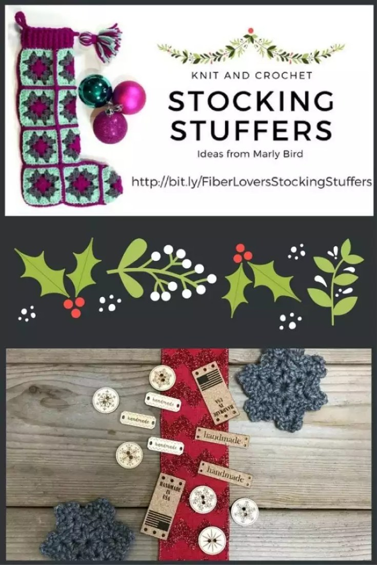 Knit and Crochet Gift Ideas with All This Wood
