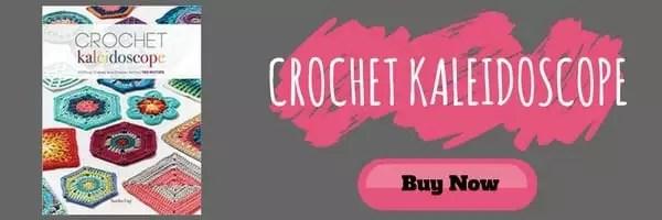 Purchase Crochet Kaleidoscope by Sandra Eng
