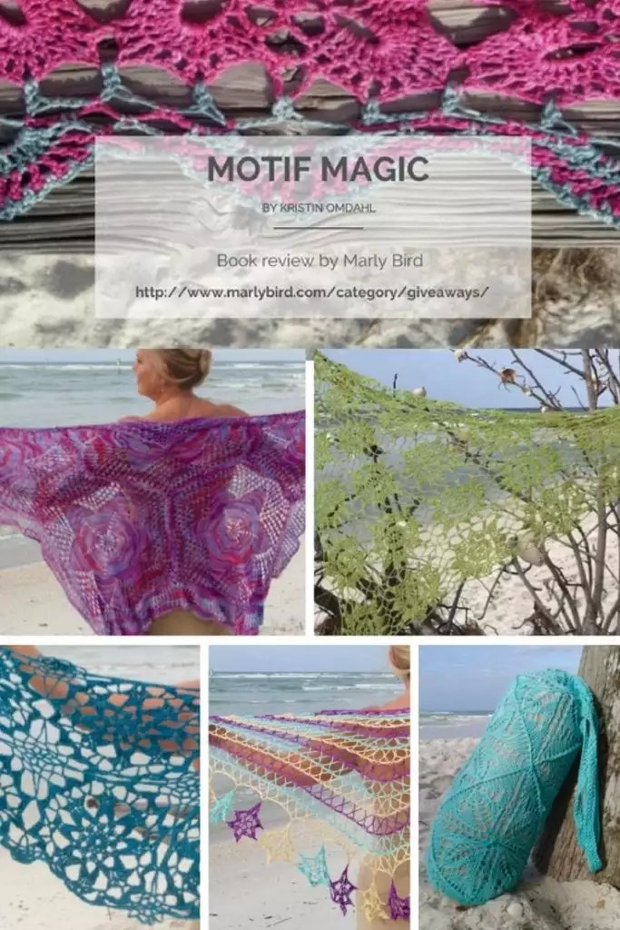 Motif Magic by Kristin Omdahl