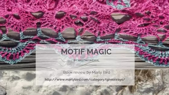 Book Review-Motif Magic by Kristin Omdahl