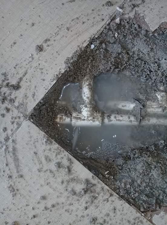 su kaçağı tespiti 2
