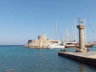 Marmaris Rodos Adası Turu