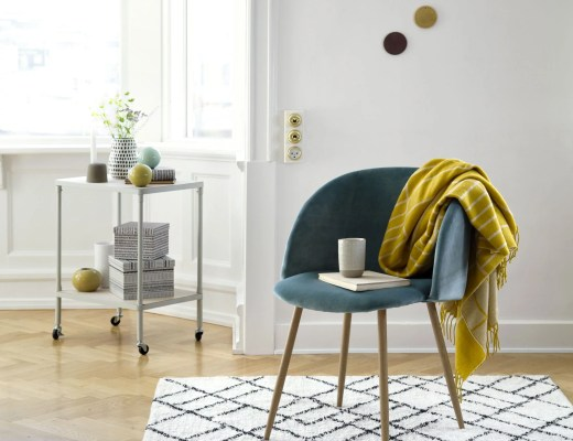 sostrene grene decoration scandinave marmille