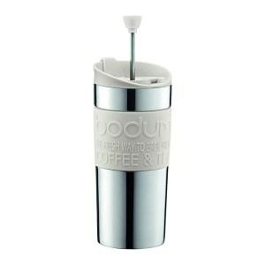 mug piston inox bodum cafe travel 300x300 - Noël Green - Mes idées de cadeaux responsables