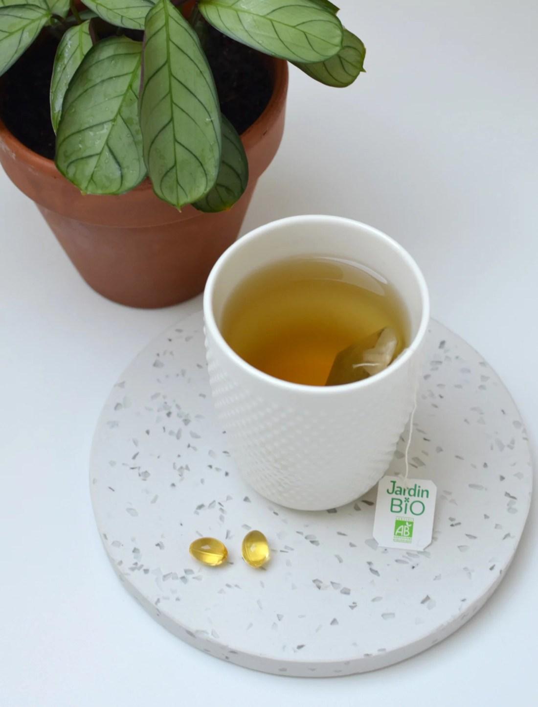 infusion thym naturel rhume - Mes 5 remèdes pour soigner un rhume au naturel