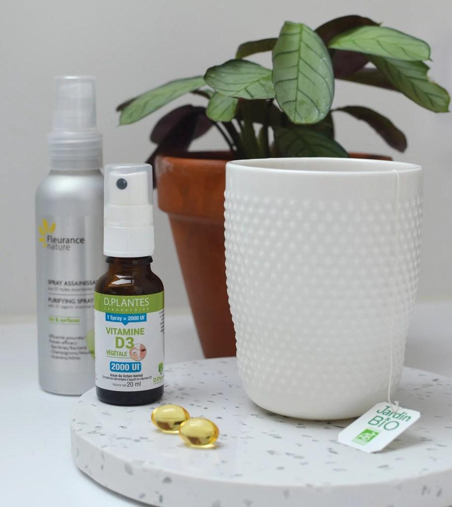 remede naturel rhume hiver - Mes 5 remèdes pour soigner un rhume au naturel