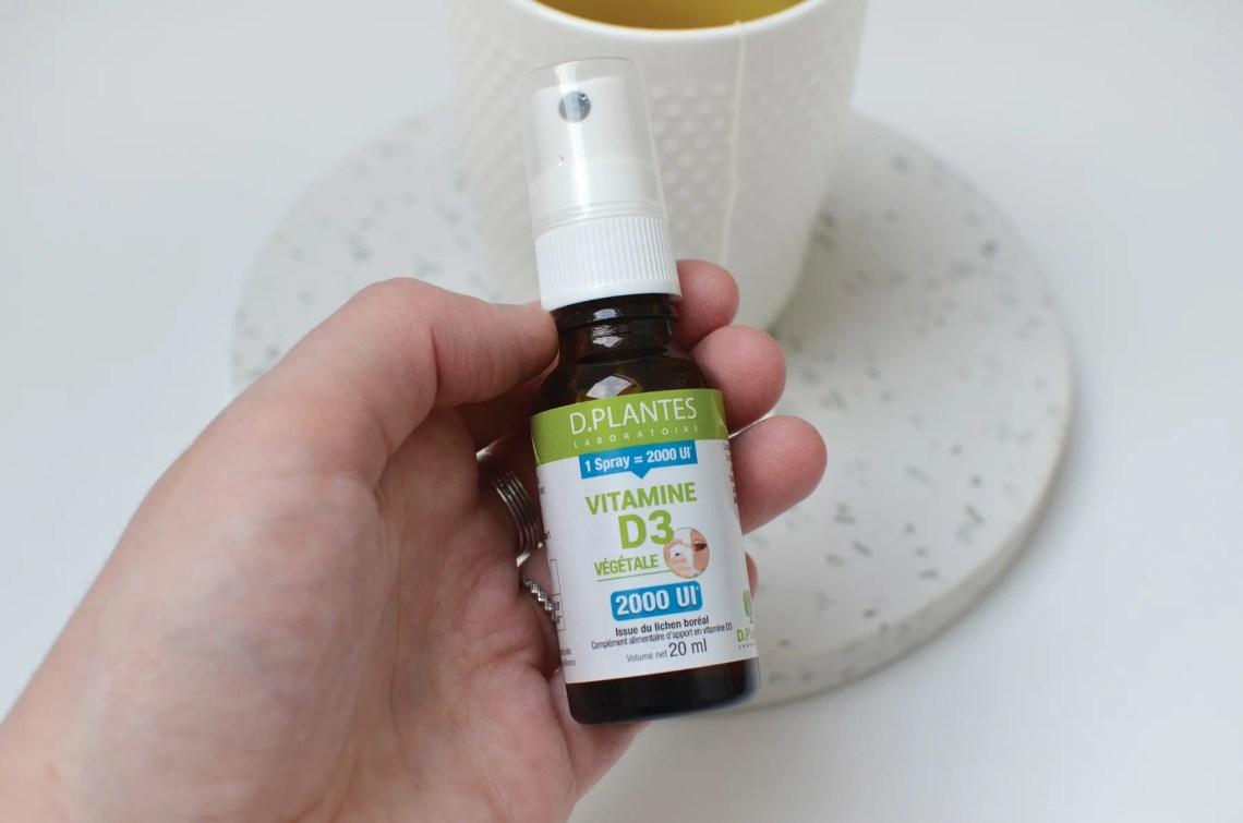 remede naturel rhume vitamine D3 - Mes 5 remèdes pour soigner un rhume au naturel