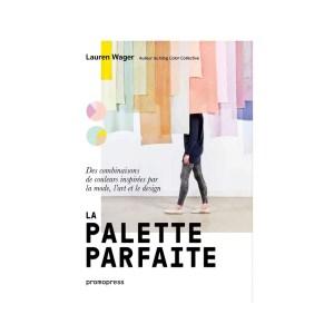 la palette parfaite livre graphisme 300x300 - Shop ma wishlist