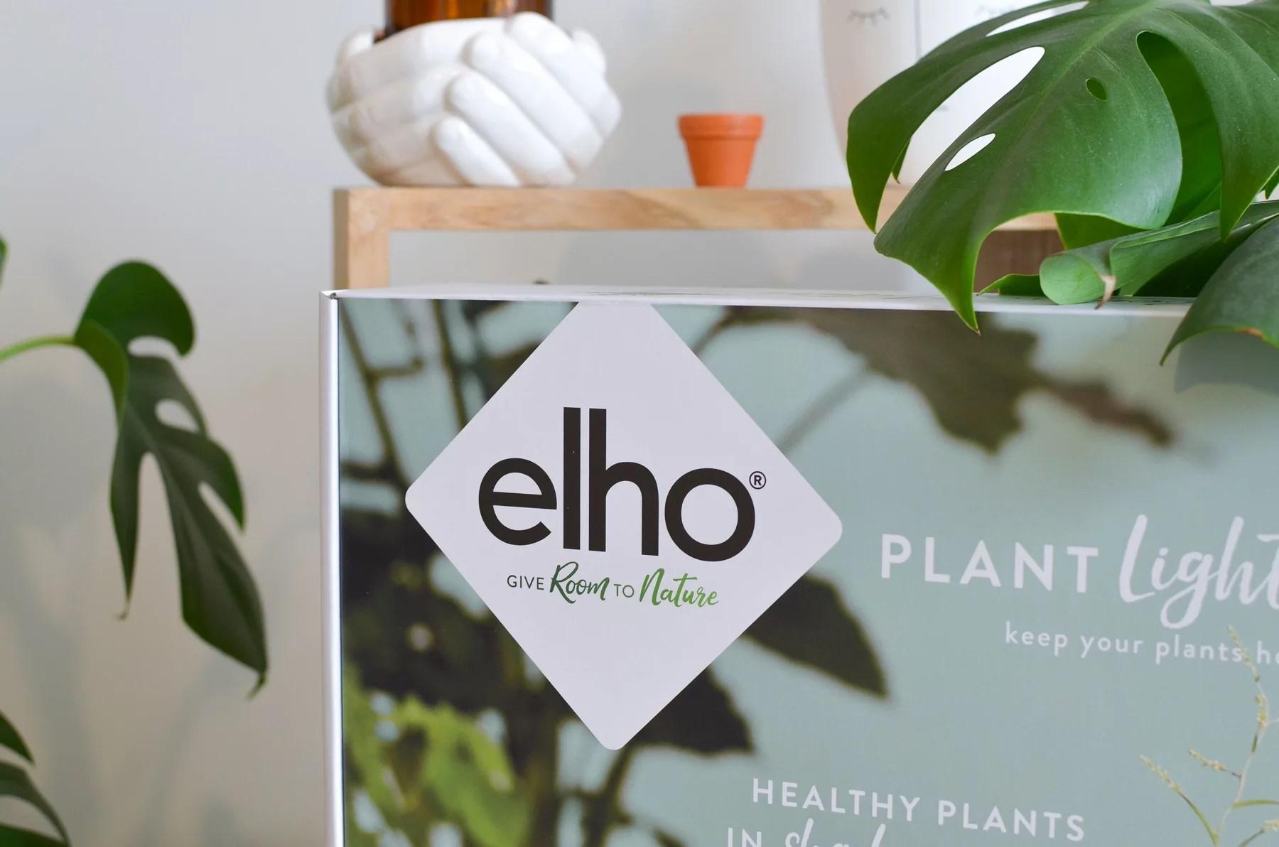 plant light care elho marmille 2 - Mes objets et accessoires design pour ma petite jungle urbaine