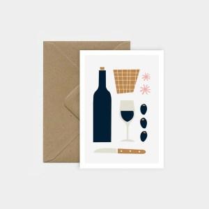 23 apero carte michoucas coutume store 300x300 - Ma sélection déco / lifestyle pour le printemps chez Coutume Store