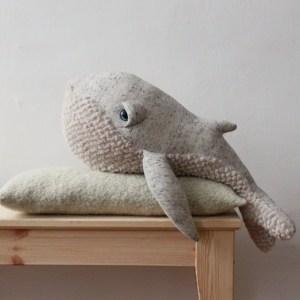 peluche baleine bigstuffed etsy marmille 300x300 - Mes coups de cœur de créateurs Etsy #StandWithSmall