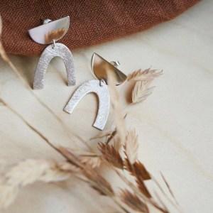 boucle oreille argent tiroir de lou marmille 300x300 - Quelques idées cadeaux pour se faire plaisir tout en restant raisonnable