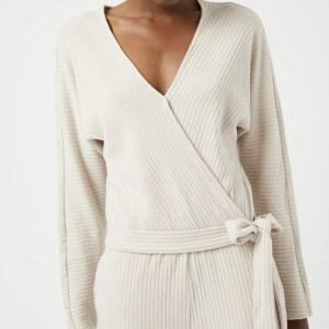 pyjama combinaison beige doux etam conscious eco responsable marmille 300x300 - Ma sélection shopping pour passer un automne doux et cocooning