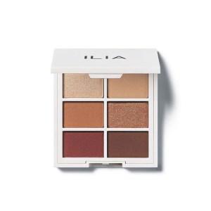 palette maquillage bio warm nude ilia beauty marmille 300x300 - Ma sélection shopping pour commencer l'année en douceur