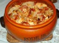 frango na púcara recette portugaise