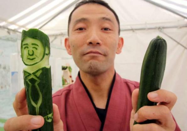 Sushi Star Wars Okitsugu Kado