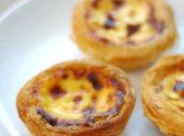 pasteis de nata portugal recette officielle