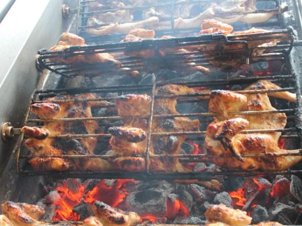 euro 2016 churrasqueira poulet