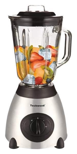 soupes minceur Techwood TBLI-360 Blender Inox