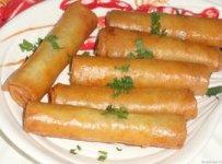 boureks au thon recette