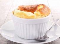 souffle au fromage de thierry marx recette