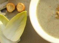 Soupe aux endives light